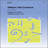 Download Gary Ziek 'William Tell Overture - Trumpet' printable sheet music notes, Classical chords, tabs PDF and learn this Brass Solo song in minutes