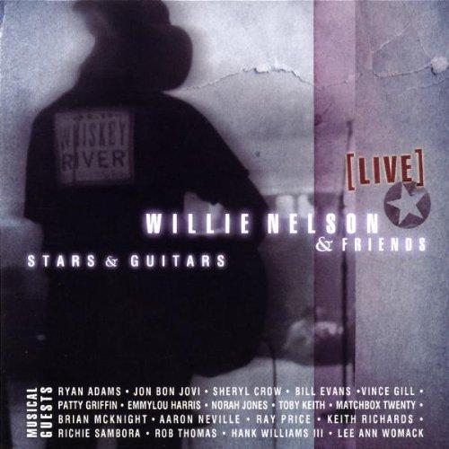Willie Nelson, On The Road Again, Lyrics & Chords