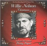 Download Willie Nelson Pretty Paper sheet music and printable PDF music notes