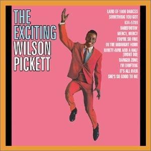 Wilson Pickett, 634-5789, Piano, Vocal & Guitar (Right-Hand Melody)