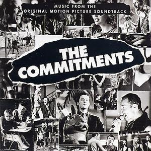 The Commitments, Mustang Sally, Piano, Vocal & Guitar (Right-Hand Melody)
