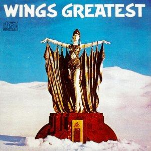 Wings, Hi Hi Hi, Piano, Vocal & Guitar