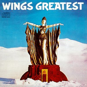 Wings, Jet, Clarinet