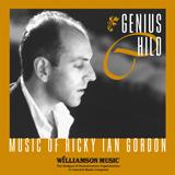 Download Ricky Ian Gordon Winter Moon sheet music and printable PDF music notes