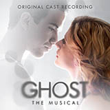 Download Glen Ballard 'With You (from Ghost - The Musical)' printable sheet music notes, Broadway chords, tabs PDF and learn this Vocal Pro + Piano/Guitar song in minutes