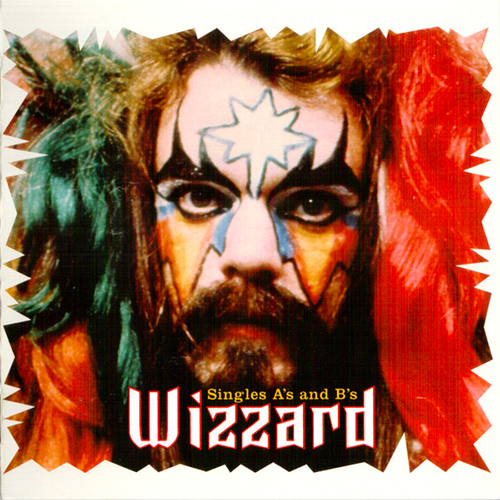Wizzard, I Wish It Could Be Christmas Every Day, Violin Duet