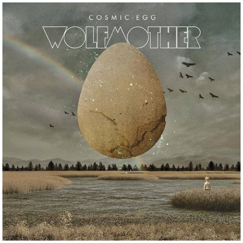 Wolfmother, New Moon Rising, Guitar Tab