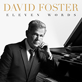 Download David Foster Wonderment sheet music and printable PDF music notes