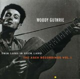 Download Woody Guthrie This Land Is Your Land sheet music and printable PDF music notes