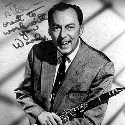 Download Woody Herman & His Orchestra I'll Remember April sheet music and printable PDF music notes