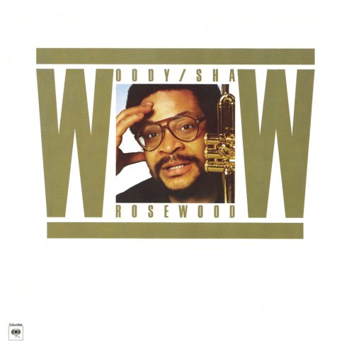 Woody Shaw, Rosewood, Real Book - Melody & Chords - C Instruments