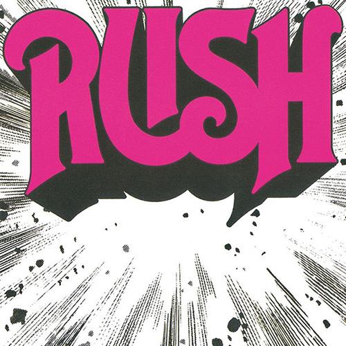 Rush, Working Man, Guitar Tab