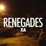 Download X Ambassadors Renegades sheet music and printable PDF music notes