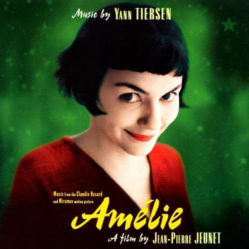Yann Tiersen, Comptine D'un Autre Eté (from Amélie), Piano
