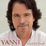 Download Yanni Truth Of Touch sheet music and printable PDF music notes