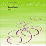 Download Yasinitsky Bop Talk - Tenor Sax sheet music and printable PDF music notes