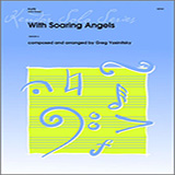 Download Yasinitsky 'With Soaring Angels' printable sheet music notes, Unclassified chords, tabs PDF and learn this Woodwind Solo song in minutes