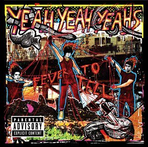 Yeah Yeah Yeahs, Maps, Piano, Vocal & Guitar (Right-Hand Melody)