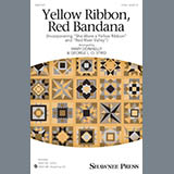 Download Mary Donnelly and George L.O. Strid 'Yellow Ribbon, Red Bandana (Incorporating