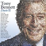 Download Tony Bennett & Alejandro Sanz Yesterday I Heard The Rain sheet music and printable PDF music notes