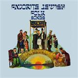 Download Yiddish Folksong Der Rebbe Elimelech (The Rabbi Elimelech) sheet music and printable PDF music notes