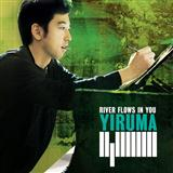 Download Yiruma River Flows In You sheet music and printable PDF music notes
