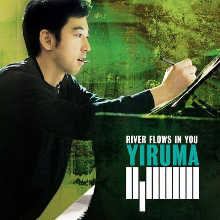 River Flows In You sheet music