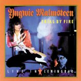 Download Yngwie Malmsteen Black Star sheet music and printable PDF music notes