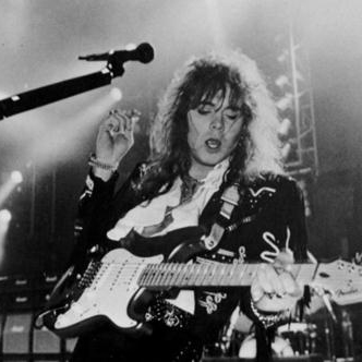 Yngwie Malmsteen, I'll See The Light Tonight, Guitar Tab