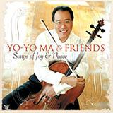 Download Yo-Yo Ma The Wexford Carol sheet music and printable PDF music notes