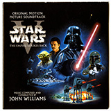 Download John Williams Yoda's Theme (from Star Wars: The Empire Strikes Back) (arr. Phillip Keveren) sheet music and printable PDF music notes