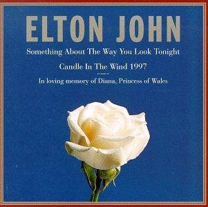 Elton John, You Can Make History (Young Again), Melody Line, Lyrics & Chords