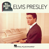 Download Elvis Presley You Don't Have To Say You Love Me [Jazz version] sheet music and printable PDF music notes
