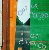 Download Ani DiFranco You Had Time sheet music and printable PDF music notes
