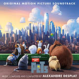 Download Alexandre Desplat 'You Have An Owner?' printable sheet music notes, Children chords, tabs PDF and learn this Piano song in minutes