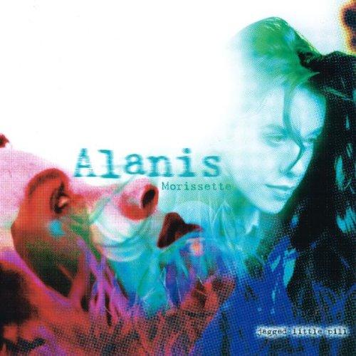 Alanis Morissette, You Learn, Guitar Tab