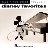 Download Phil Collins You'll Be In My Heart [Jazz version] (from Disney's Tarzan) sheet music and printable PDF music notes