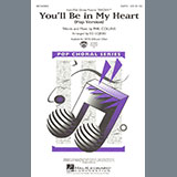 Download Phil Collins You'll Be In My Heart (Pop Version) (from Disney's Tarzan) (arr. Ed Lojeski) sheet music and printable PDF music notes