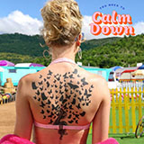 Download Taylor Swift 'You Need To Calm Down' printable sheet music notes, Pop chords, tabs PDF and learn this Super Easy Piano song in minutes