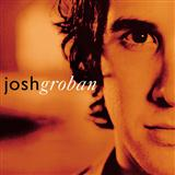 Download Josh Groban You Raise Me Up sheet music and printable PDF music notes