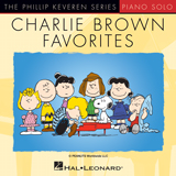 Download Vince Guaraldi You're In Love, Charlie Brown (arr. Phillip Keveren) sheet music and printable PDF music notes