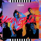 Download 5 Seconds of Summer 'Youngblood' printable sheet music notes, Pop chords, tabs PDF and learn this Big Note Piano song in minutes
