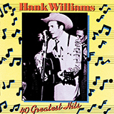 Download Hank Williams 'Your Cheatin' Heart' printable sheet music notes, Folk chords, tabs PDF and learn this Piano song in minutes