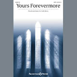Download Cindy Berry Yours Forevermore - Tenor Sax 1,2 (sub. Tbn 1,2) sheet music and printable PDF music notes