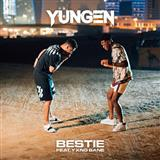 Download Yungen Bestie (feat. Yxng Bane) sheet music and printable PDF music notes
