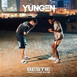 Download Yungen Bestie (featuring Yxng Bane) sheet music and printable PDF music notes