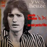 Download Yves Heuze Ce Soir Petite Fille sheet music and printable PDF music notes