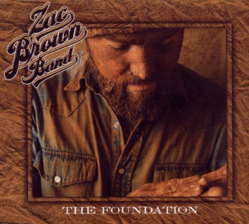 Zac Brown Band, Toes, Piano, Vocal & Guitar (Right-Hand Melody)