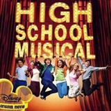 Download Zac Efron & Vanessa Hudgens Breaking Free (from High School Musical) (arr. Roger Emerson) sheet music and printable PDF music notes