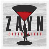 Download Zayn Entertainer sheet music and printable PDF music notes